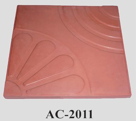 Aziz Ceramics Bangladesh - Parking Ceramic Tiles